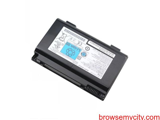 Batterie originale Fujitsu FPCBP175 FPCBP176 FPCBP176AP FPCBP198 10.8V 5200mAh - 1/1