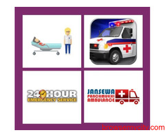 Use Ambulance Service in Janakpuri with All Superb Medical Aid