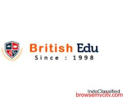 Nanny course in ferozepur-nanny institute in chandigarh-British Edu