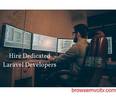Laravel Development Company India