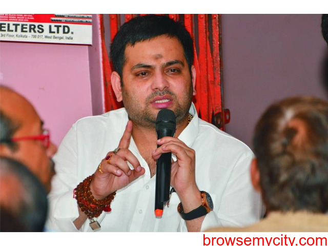 Kisan Sewa Uttar Pradesh - Pt Shekhar Dixit - 1/1