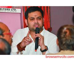 Kisan Sewa Uttar Pradesh - Pt Shekhar Dixit