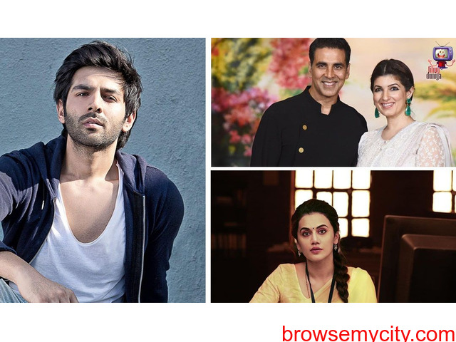 Bollywood Updates, Celebrity News, Latest celebrity gossip - 1/2