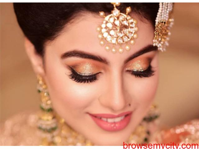 Best Beauty services in Ballabgarh Faridabad - 1/1