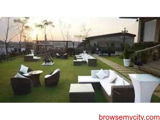 Best Luxury Resort Near Mumbai To Enjoy With Friends And Family - Della Resorts - 1/1
