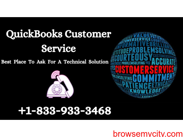Get the best help at QuickBooks Customer Service Phone Number New York - 2/2