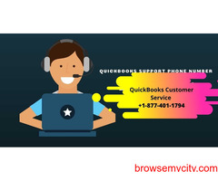 Know easy fixes for issues at QuickBooks Customer Service Number Nevada +1-877-401-1794