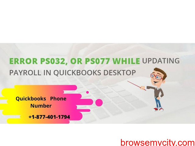 Dial QuickBooks Phone Number Hawaii +1-877-401-1794 for premium support service - 3/4