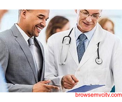 Career opportunities MBA in Healthcare and Hospital Management