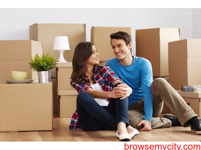 Best Moving Company in Patna | Packers and Movers in Patna - 1/1