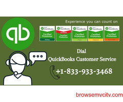 Handle QuickBooks issues at QuickBooks Customer Service Phone Number New York