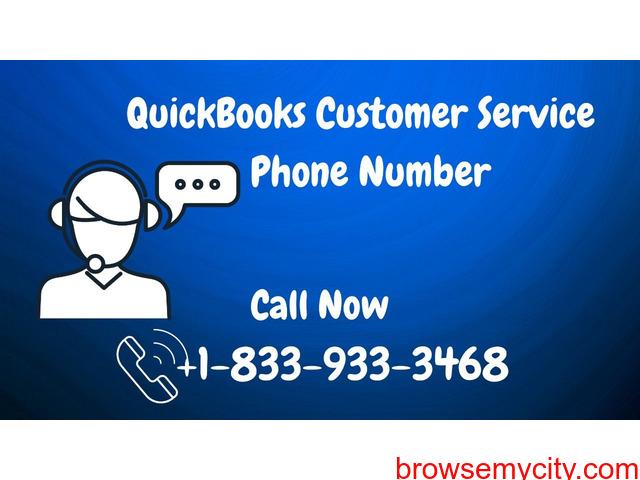 Handle QuickBooks issues at QuickBooks Customer Service Phone Number New York - 2/2