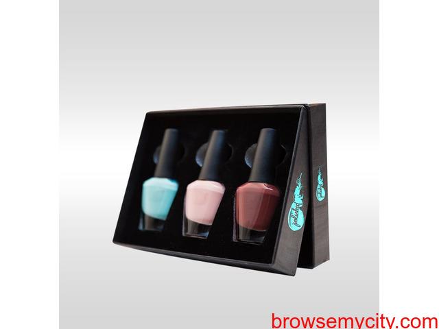 Nail Polish Shipping Boxes - 2/4