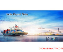 Search the India Export Data
