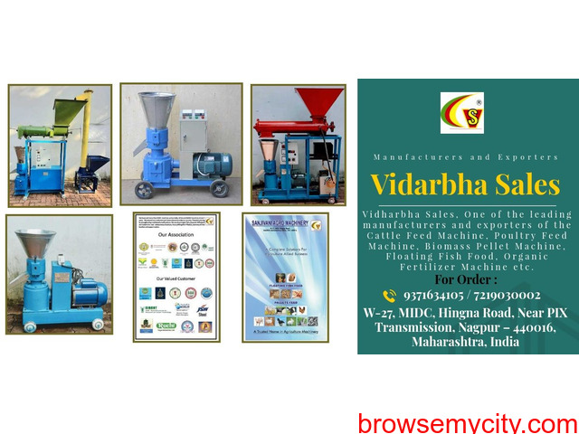 Low coast investment Business Idea  - Vidarbha Sales - 6/6