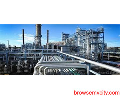 Steel Plant & Power Plant Integrated Project Opening For Freshers to 30 Yrs Exp