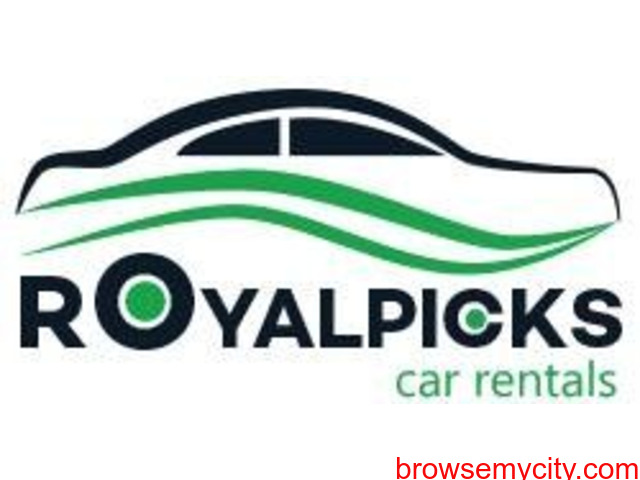 Rental Car Services in Chennai - 1/2