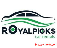 Rental Car Services in Chennai