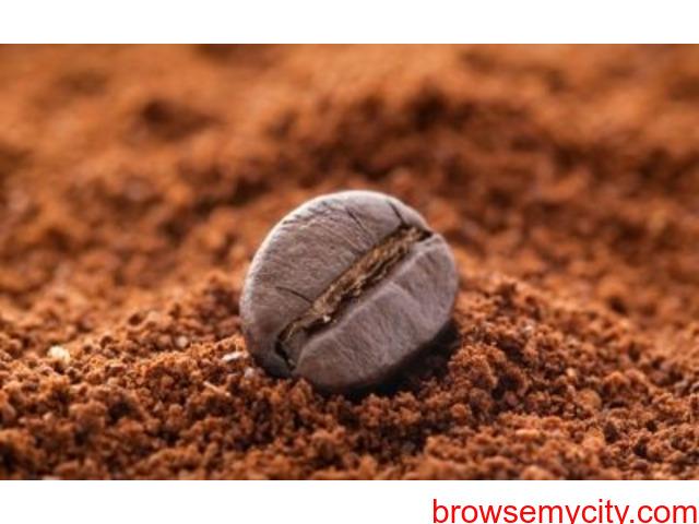Astonishing Agglomerated Instant Coffee | Blueberryagro - 1/2