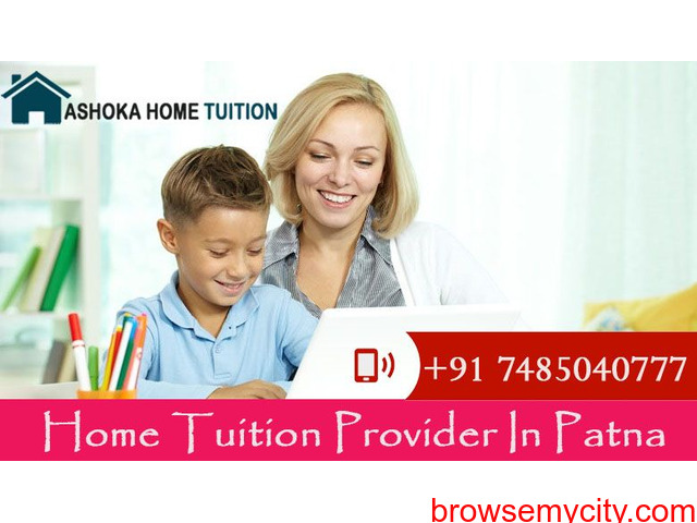 Home Tuition in Patna|7485040777|Tuition Bureau in Patna - 2/2
