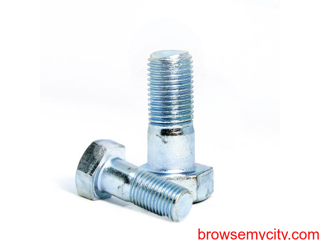 Best fasteners suppliers and nut bolt manufacturer in India - Bhalla Auto Manufacturing Co. - 2/6