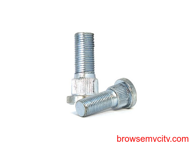 Best fasteners suppliers and nut bolt manufacturer in India - Bhalla Auto Manufacturing Co. - 3/6