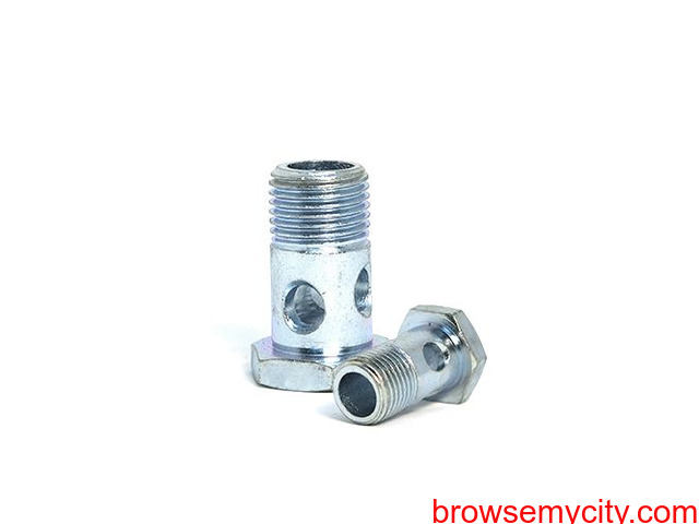 Best fasteners suppliers and nut bolt manufacturer in India - Bhalla Auto Manufacturing Co. - 6/6