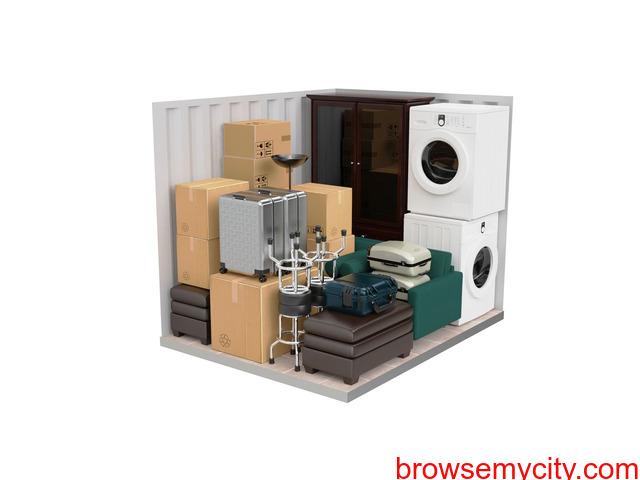 Southwick-Self Storage Facilities with Lowest price Guarantee - 3/3