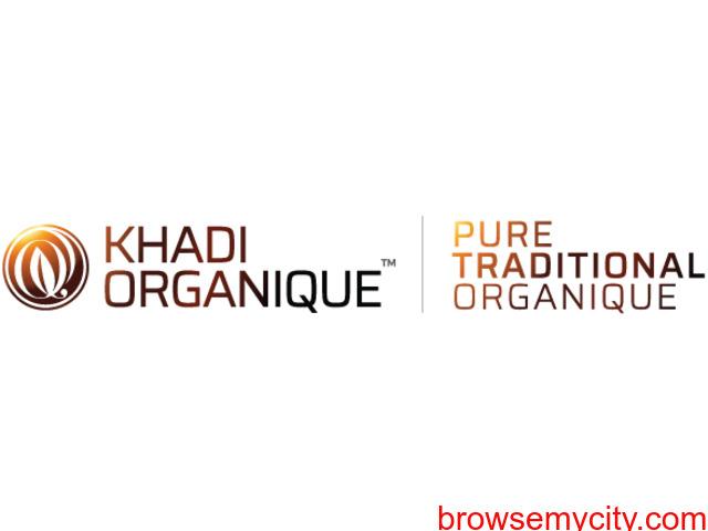 Anti hair fall shampoo - Khadi Organique - 1/1