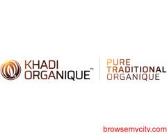 Anti hair fall shampoo - Khadi Organique