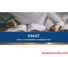 Get updates about KMAT (KL) Examination 2020