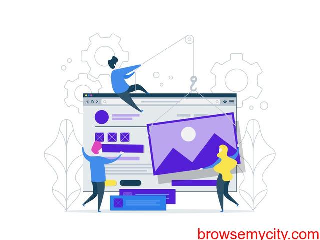Web Development Service | Web Design for Home Service Companies | - 3/4