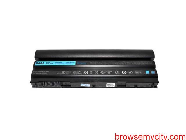Batterie originale Dell M5Y0X T54FJ 312-1163 11.1V 97Wh - 1/1
