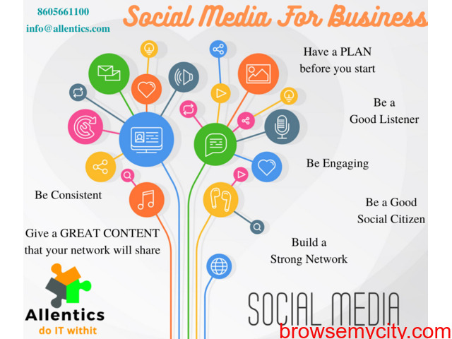Social Media Marketing Services in Pune | SMO Company in Pune - 1/1