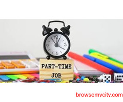 Part Time Jobs in Agra – Work from Home in Agra