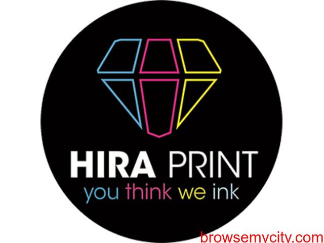 Corporate printing in Mumbai - 1/1