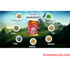 Ayurvedic weight gain supplement to gain weight