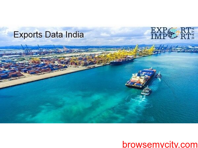 Exports Data Online - 1/1