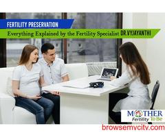 Best fertility Specialist in Madhapur, Hyderabad