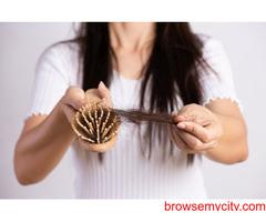 Hair Fall Treatment in Noida