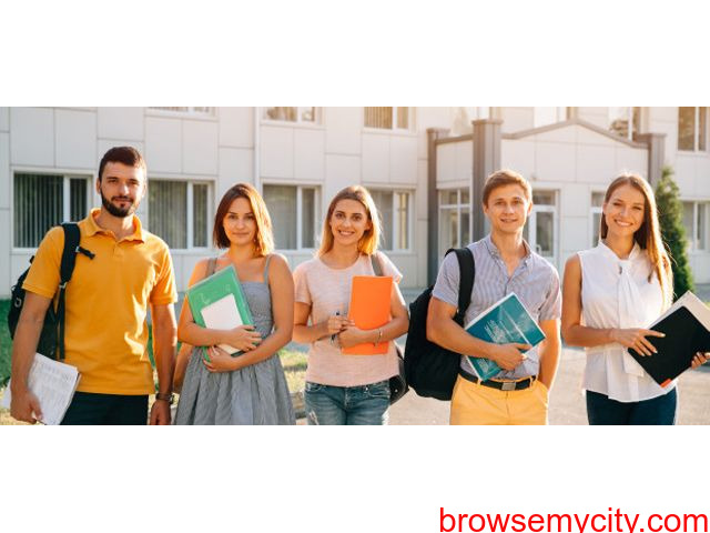 Best BA–English Colleges in Bangalore - 1/1