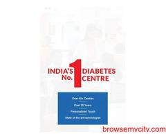 Best Diabetes doctor in Bangalore - drmohans.com