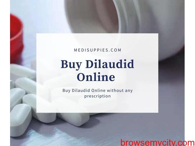 Buy Dilaudid Online Overnight FEDEX - 1/1