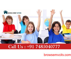 Home Tuition in Patna|7485040777|