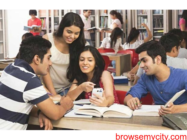 Online Admission Book Sheet Indira Gandhi Technological and Medical Science University - 1/1