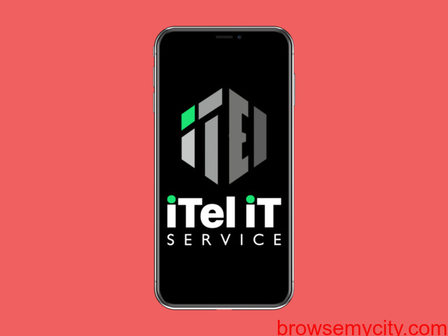 iTel iT Service the No.1 Apple Service Center in Kochi, Kerala. - 1/6