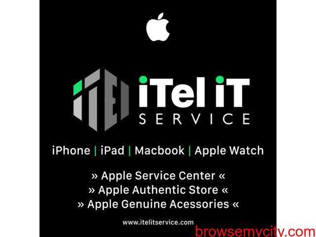 iTel iT Service the No.1 Apple Service Center in Kochi, Kerala. - 5/6