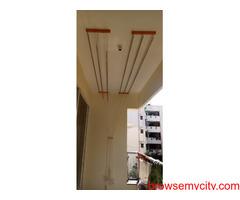 Roof Hanger Near Trendset Sumanjali Call 09290703352 Rd Number 5, Green Valley, Banjara Hills,