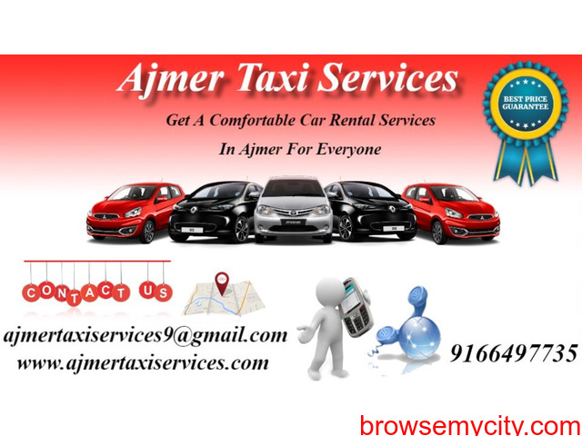 Pushkar Local Taxi , Ajmer Pushkar Full day Sightseen Taxi , Ajmer Pushkar Taxi - 5/6