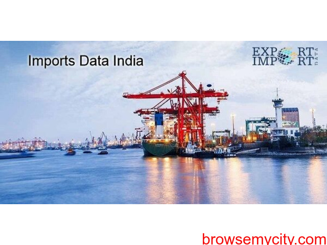 Search Importers Data India - 1/1